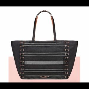 Victoria's Secret NEW W/ TAGS weekender tote